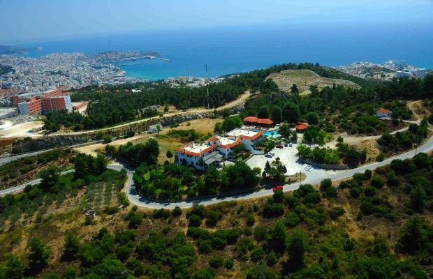 фото отеля Philoxenia изображение №1