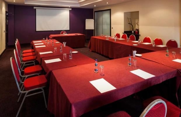 фото Central Hotel Tullamore изображение №22