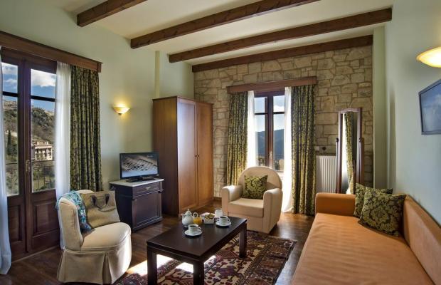 фотографии отеля Alpen House Hotel & Suites изображение №7