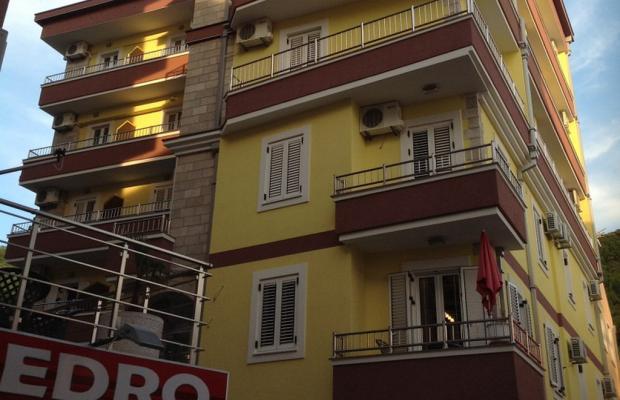 фото отеля Villa Brzalovic изображение №1