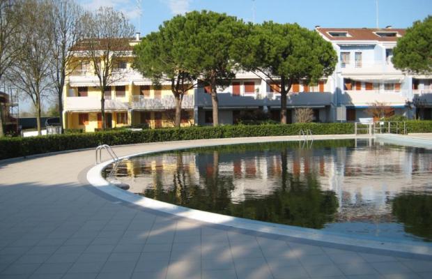 фотографии отеля Rezidenza Riviera изображение №19