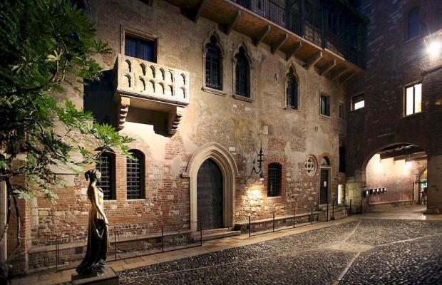 фото отеля Relais De Charme Il Sogno Di Giulietta изображение №45