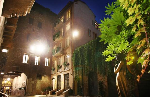 фото отеля Relais De Charme Il Sogno Di Giulietta изображение №25