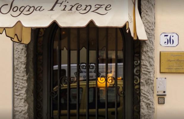 фото отеля Soggiorno Sogna Firenze изображение №1