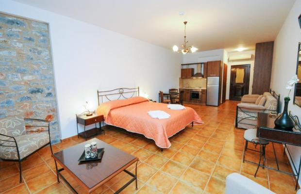 фотографии Villas Complex изображение №16