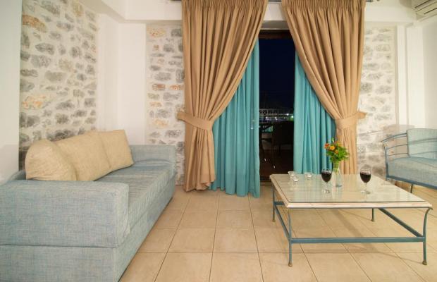 фото отеля Villas Complex изображение №5