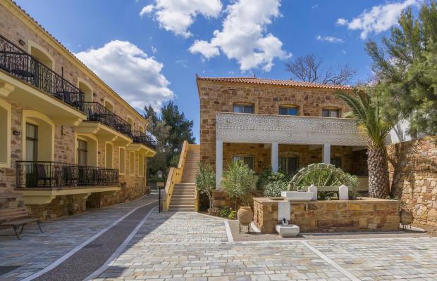 фото отеля Fegoudakis Grecian Castle изображение №17