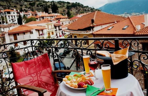 фото отеля Arahova Inn изображение №25