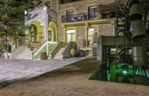 фотографии отеля Fegoudakis Grecian Castle изображение №15