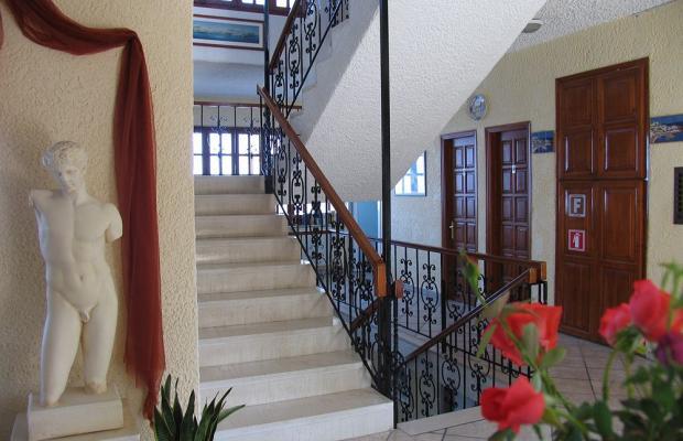 фотографии отеля Cavos Bay изображение №11