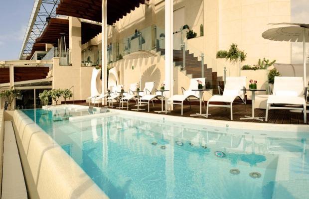 фотографии отеля Romeo Hotel изображение №31