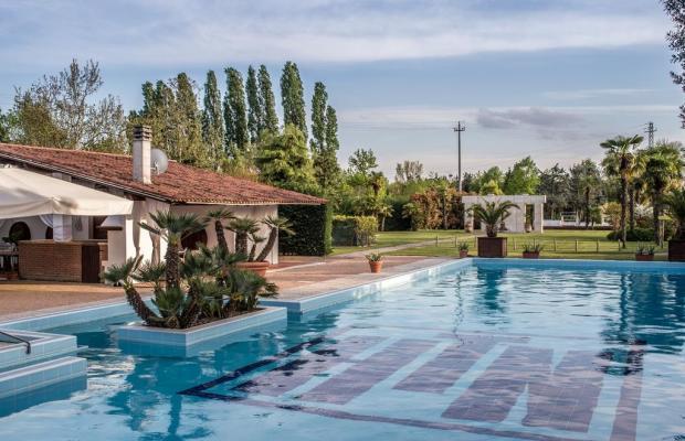 фото отеля Terme delle Nazioni изображение №1