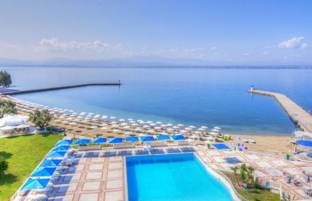 фото отеля Bomo Club Palmariva Beach (ex. Coralia Club Palmariva Eretria) изображение №25