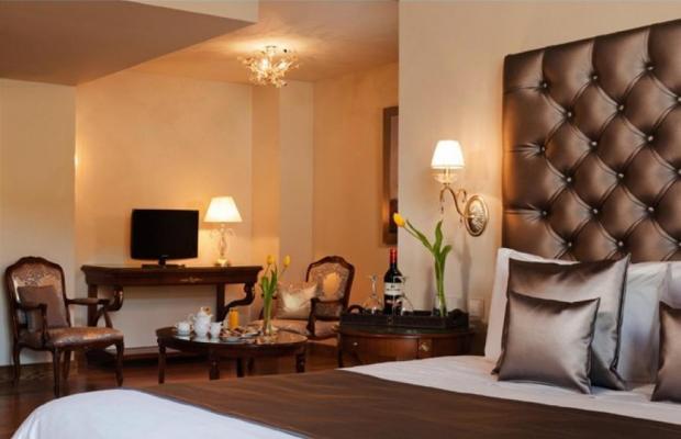 фотографии отеля Tagli Resort & Spa изображение №15