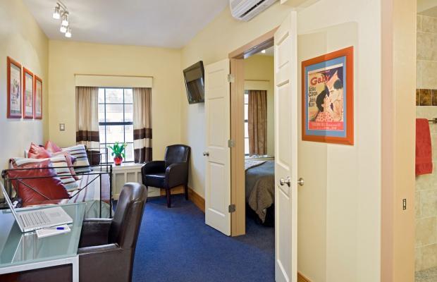 фотографии отеля Chelsea Pines Inn изображение №3