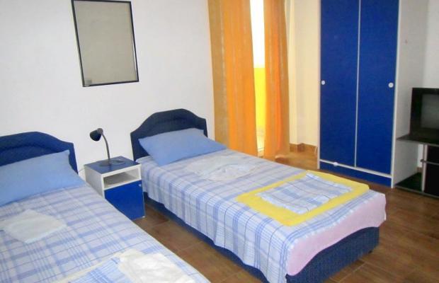 фотографии отеля Villa Rihter изображение №7