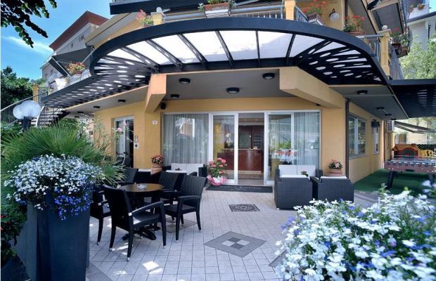 фотографии отеля Hotel Jorena изображение №19