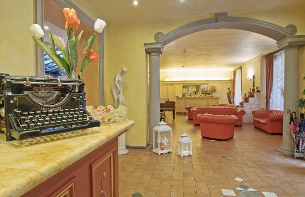 фотографии отеля Alba Palace Hotel изображение №23