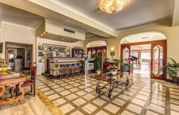 фотографии отеля Villa Romita изображение №27