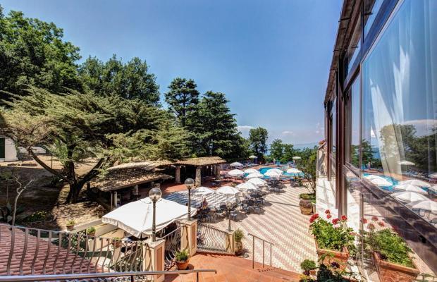 фотографии отеля Villa Romita изображение №15