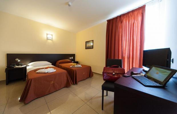 фотографии отеля Hotel Tiempo изображение №3