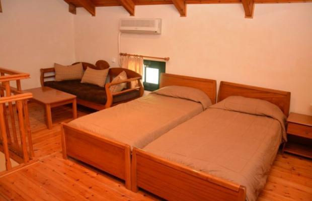 фотографии отеля Aristotelis Ithaca Apartments изображение №23