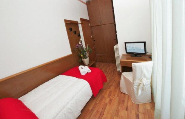 фотографии Hotel Mediterraneo изображение №20