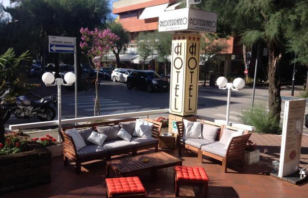 фото Hotel Mediterraneo изображение №10