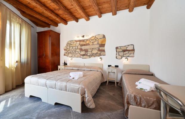 фотографии отеля CQ Rooms Verona изображение №3