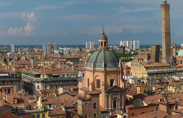 фото отеля Casa Visconti изображение №1