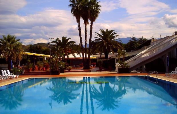 фотографии отеля Villaggio Olimpia изображение №15