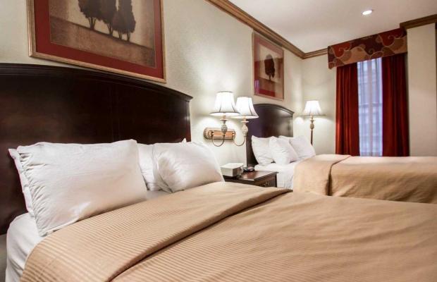фото отеля Clarion Park Avenue изображение №13