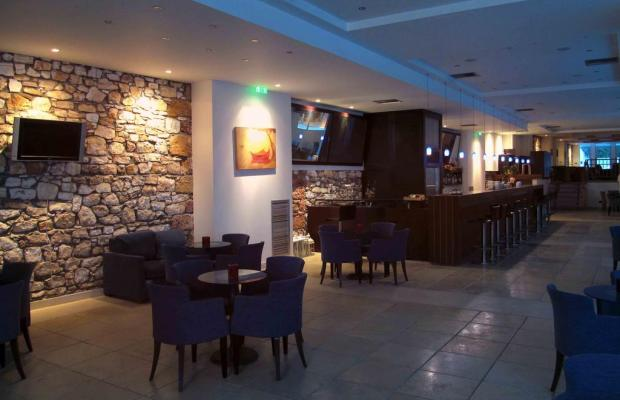 фотографии отеля Thalassa изображение №23