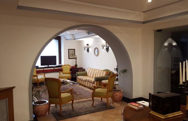 фото отеля Real Orto Botanico изображение №81