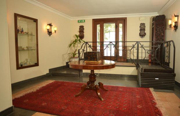 фотографии отеля Real Orto Botanico изображение №43
