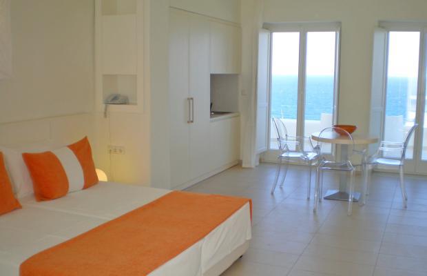 фотографии отеля Archipelagos Resort Hotel изображение №23