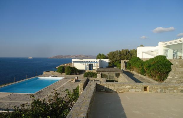 фотографии Archipelagos Resort Hotel изображение №4