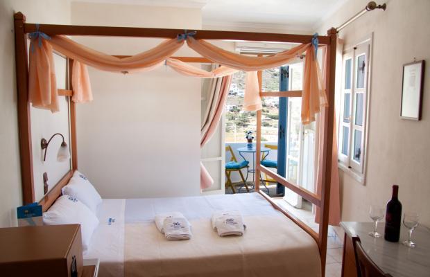 фотографии отеля Al. Kastinakis изображение №3