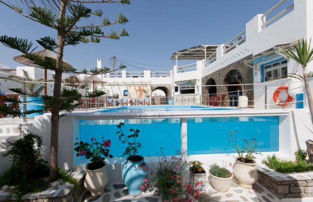 фото отеля Captain Dounas изображение №25