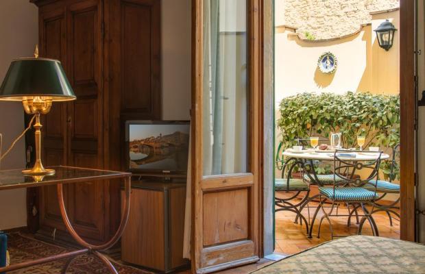 фото отеля Morandi alla Crocetta изображение №37