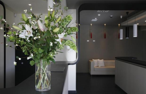 фотографии отеля Rimini Residence Noha Suite Hotel  изображение №11
