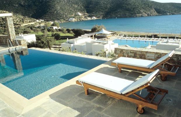 фотографии отеля Elies Resort изображение №39