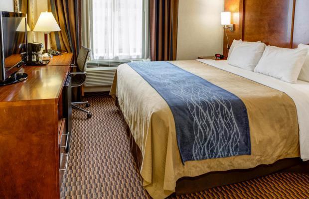 фото отеля Comfort Inn Sunset Park / Park Slope изображение №9
