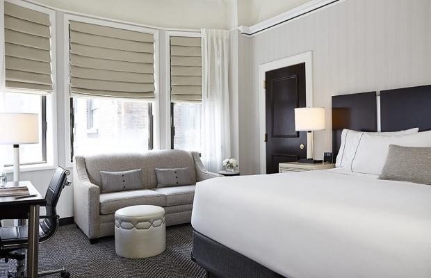 фото отеля The Gregory Hotel (ex. Comfort Inn Manhattan) изображение №9