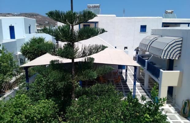 фотографии отеля Damias Village изображение №11