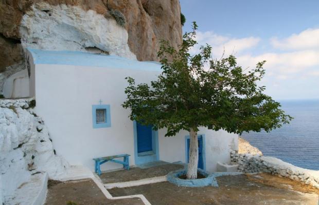 фото отеля Kantouni Beach Hotel изображение №17