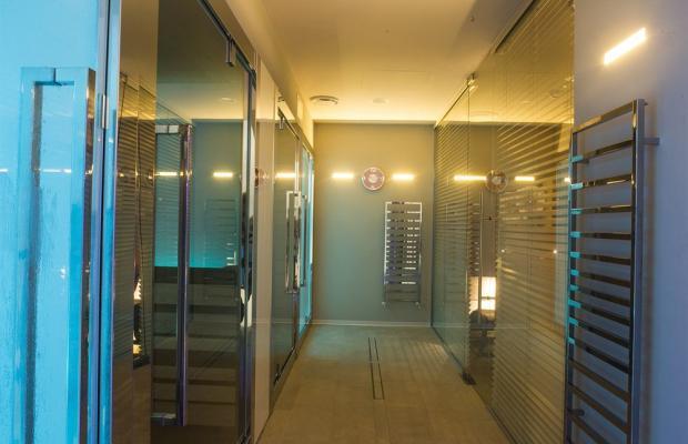 фото Hotel Olivi Thermae & Natural Spa изображение №50