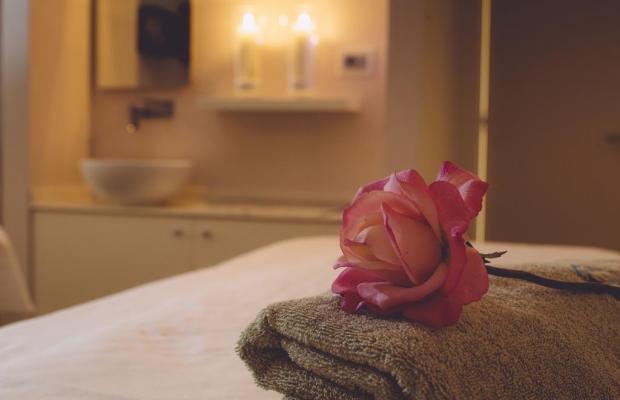 фотографии Hotel Olivi Thermae & Natural Spa изображение №32