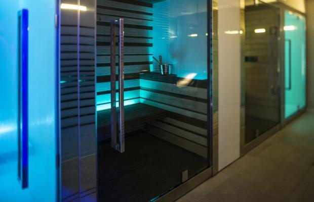 фото Hotel Olivi Thermae & Natural Spa изображение №30