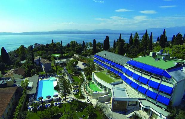 фото отеля Hotel Olivi Thermae & Natural Spa изображение №1